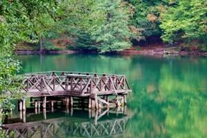 Her Cumartesi Pazar Kalkışlı Günübirlik Maşukiye & At Çiftliği Sapanca Doğa Turu