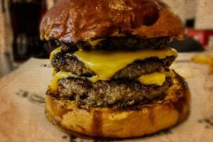 Kadıköy 3 Burger'den Tadına Doyulmaz Burger Menüleri