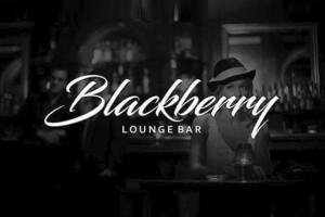 BlackBerry Lounge Bar'da Her Cuma Band Feed Black Gecesi