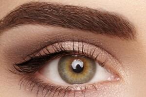 M&e Kuaför'de Microblading 3d Kıl Tekniği veya Kalıcı Eyeliner veya Kalıcı Dudak Renklendirme
