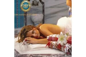 Dreamspa & Fitness, Radisson Blu Aırport'ta Kese Köpük ve Masaj Paketleri