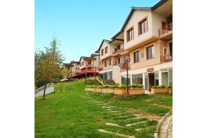 Park Hotel Polonezköy'de Çift Kişilik Konaklama Seçenekleri