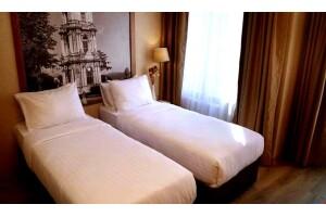 Molton Mls Şişli Hotel'den Çift Kişilik Konaklama Seçenekleri