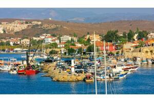 1 Gece Konaklamalı Kahvaltı ve Akşam Yemeği Dahil Ege'nin Gizli Kalmış Köşeleri Turu