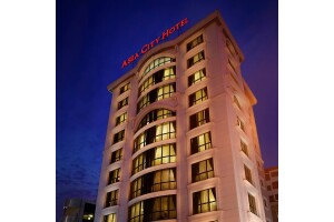 Asia City Hotel'de Konfor Dolu Konaklama Seçenekleri