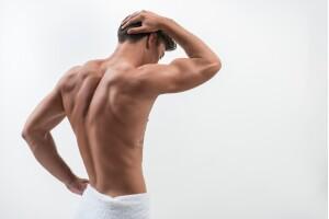 Natural Estetik'ten Erkeklere Özel 12 Seans Buz Başlıklı İstenmeyen Tüy Uygulamaları
