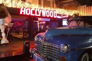 Hollywoodcity City Lounge'de Canlı Fasıl Eşliğinde Nefis İftar Yemeği Menüsü