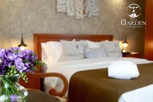 Tuzla Garden Hotel & Suites'de Çift Kişilik Konaklama Seçenekleri
