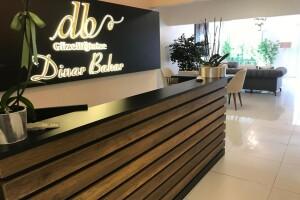 Dinar Bakar Güzellik Merkezi Küçükçekmece'de Hollywood Cilt Bakımı