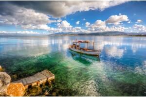 Her Cuma Kalkışlı 3 Günlük Ege İncileri Yüzme Turu