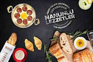 Pazar Günleri Nanun Resraurant'ta Açık Büfe Kahvaltı Keyfi
