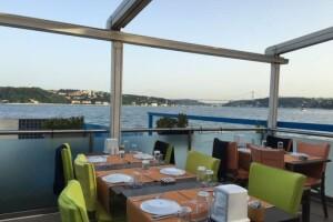 Yeniköy Yalı Cafe Restaurant'da Şahane Manzara Eşliğinde İftar Menüsü
