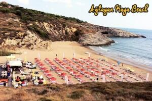Şile Ağlayan Kaya Beach Club'ta Hafta İçi Geçerli, Wc, Duş, Kabin, Şezlong, Şemsiye Hizmetlerinin Dahil Olduğu Plaj Girişi