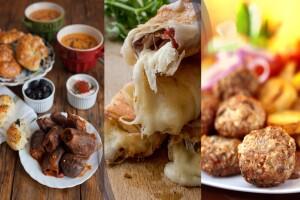 The Green Park Bostancı Çello Restaurant'tan Canlı Fasıl Eşliğinde Enfes İftar Yemeği