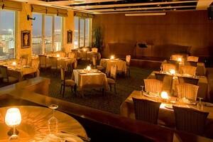 The Green Park Bostancı Neva Restaurant'tan Enfes İftar Menüsü