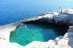 Her Cuma Kalkışlı 3 Günlük Kahvaltı Dahil Konaklamalı Tam Gün Thassos Adası ve Yunanistan'ın Güzel Plajlarından Ammalofoi Turu