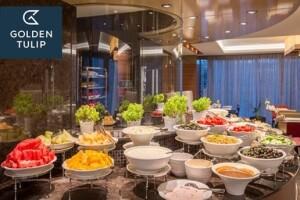 Golden Tulip Bayrampaşa Hotel'de Neyzen Eşliğinde Açık Büfe İftar Menüsü