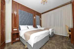 Sahra Airport Hotel'de Çift Kişilik Kahvaltı Dahil Konaklama Keyfi