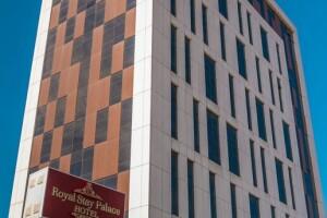 Steigenberger Airport Hotel Istanbul'da Çift Kişilik Konaklama Keyfi