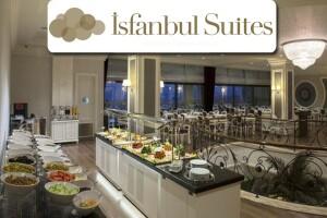 İsfanbul Holiday Home & Suites'de Ramazan Akşamlarına Özel Açık Büfe İftar Keyfi