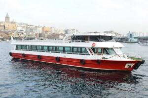 Bosphorus Tekne Turları'ndan Eşsiz Boğaz Manzarası ve Kanun Eşliğinde 3 Saat Sürecek Kişi Başı İftar Yemeği