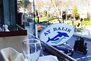 Kuruçeşme Ay Balık & Et Restaurant'ın Şık Atmosferinde İftar Keyfi
