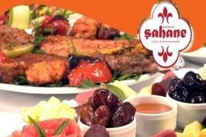 Kadıköy Marmara Şahane Cafe & Restaurant'tan Enfes Lezzetlerle Dolu İftar Menüsü