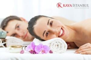 Kaya İstanbul Fair & Convention Hotel'den Hafta İçi Sabahları Geçerli Spa, Tesis Kullanımı ve Masaj Seçenekleri
