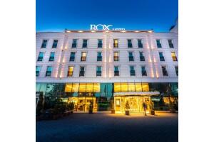 Bahçelievler Rox Hotel Airport'ta Çift Kişilik Konaklama Seçenekleri