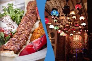 Sultanahmet Rumist Cafe & Art'tan Ramazan Boyunca Geçerli Tadı Damağınızda Kalacak İftar Menüsü