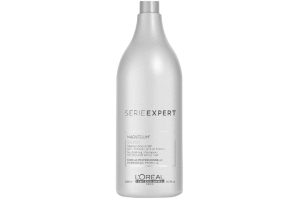 Loreal Serie Expert Magnesium Silver Şampuan 1500 Ml