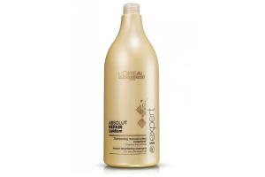 Loreal Absolut Repair Yıpranmış Saç Şampuanı 1500 Ml