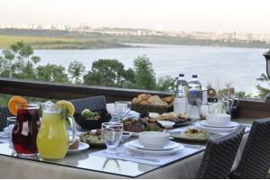 Safran Elite Mangalbaşı & Cafe'den Leziz İftar Menüsü