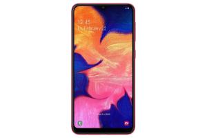 Samsung Galaxy A10 32GB (Kırmızı) SM-A105F