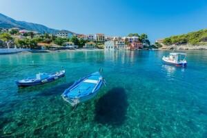 Bayram Dönemlerinde Özel Ayvalık'da Tekne Turu İmkanı İle Cunda Adası, Bozcaada, Assos, Kadırga Koyu Turu