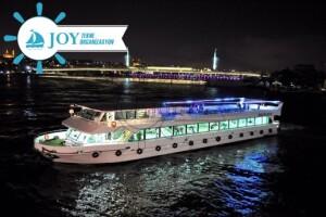 Joy Tekne'den Fasıl ve Semazen Eşliğinde Eşsiz İftar Programı