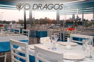 Dragos Port'tan Ramazan'ı Şenlendiren Enfes İftar Menüsü
