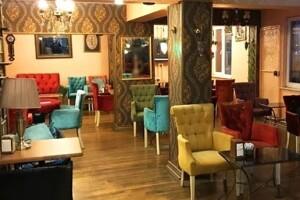 Tarihi Yarımada'nın Nefes Kesen Manzarasına Nazır Nargilem Cafe'de Enfes İftar ve Sahur Menüleri