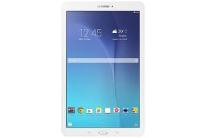 Samsung Galaxy Tab E 9.6 WiFi (Beyaz) SM-T560