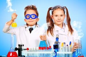 Mucitler Atölyesi Okul Öncesi Yaz Bilim Okulu