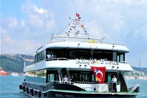 19 Mayıs - 3 Haziran Arası Her Gün Küçük Prens Teknesinde Boğaz Turu Dahil Fasıl ve Semazen Gösterisi Eşliğinde Leziz İftar Yemeği Keyfi