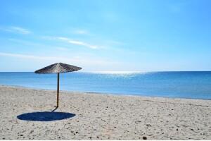 Her Cumartesi Kalkışlı Günübirlik Yunanistan Fanari Plajı Yüzme Turu & Jumbo Market'te Alışveriş İmkanı