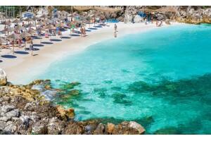 Her Cumartesi Günübirlik Thassos Adası Yüzme Turu