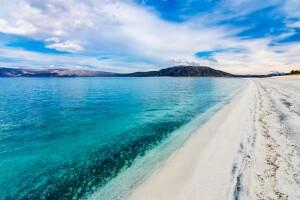 30 Ağustos'ta Dedeman Otel Konaklamalı Türkiye'nin Maldivi Salda Gölü, Pamukkale, Çeşme, Alaçatı, Ilıca, Cunda, Ayvalık Yüzme Turu