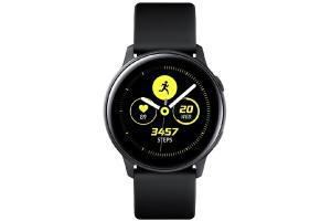 Samsung Galaxy Watch Active (Siyah)