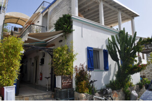 Bodrum Casa Tua Boutique Hotel'de Çift Kişilik Konaklama Seçenekleri