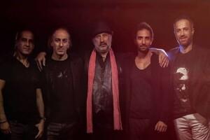 7 Haziran Cem Karaca Yol Arkadaşları Beyrut Performance Konser Bileti