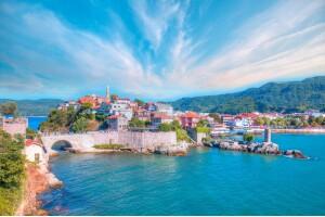 Ramazan Bayramı'na Özel 1 Gece 2 Gün Yarım Pansiyon Konaklamalı Batı Karadeniz Turu