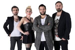 15 Haziran İstanbul Arabesque Project IF Performance Hall Ataşehir Konser Bileti
