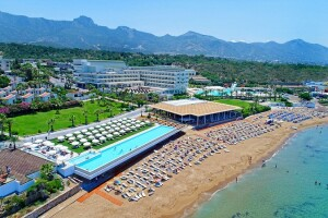 Kıbrıs Acapulco Resort Hotel'de Tatil Paketleri